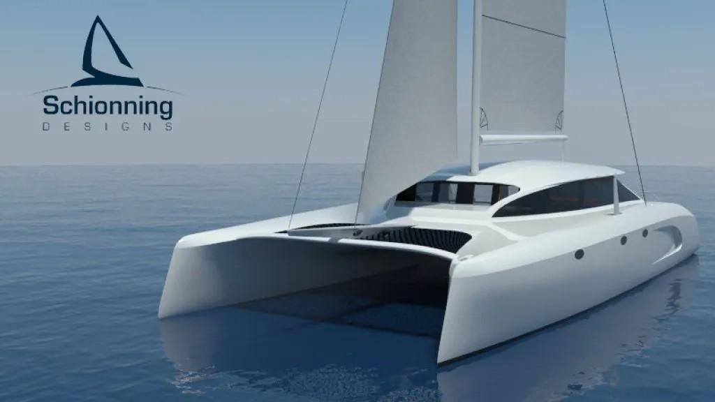 G-Force 1700 C CAD Drawings - SDI Schionning Design International