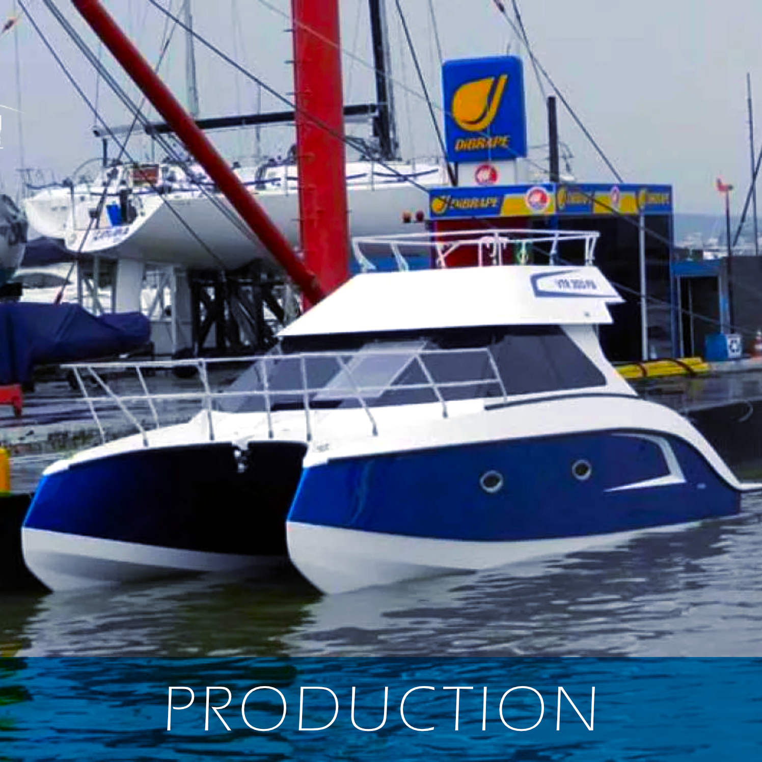 Schionning Designs International SDI Sailing, Power and Commercial Multihull Catamarans/Trimarans and Monohull Builds in Production