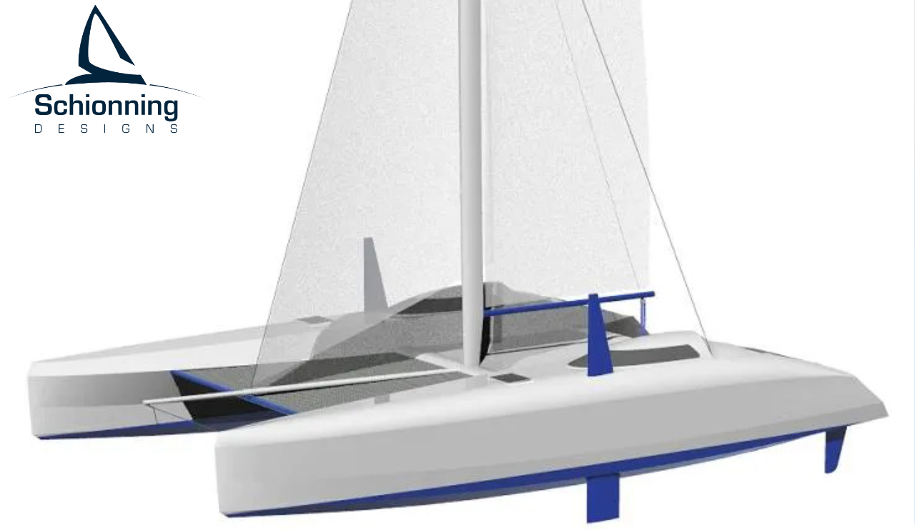 Radical Bay 1060 Catamaran - SDI - Schionning Designs International 3
