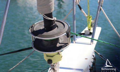 Schionning Designs G-Force 1200 Catamaran