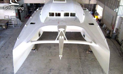 Arrow 1201 - Schionning Designs - GH PML 03b