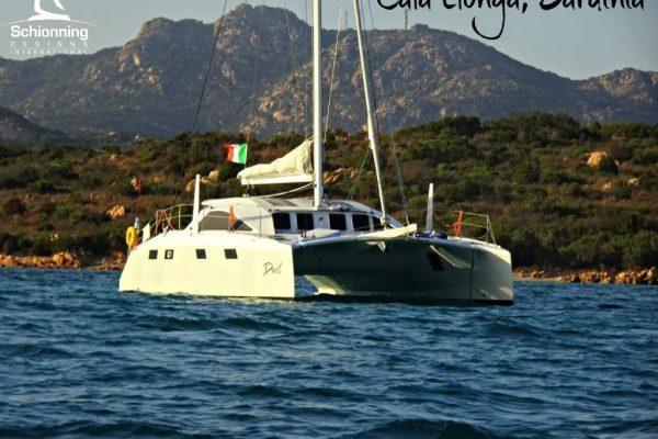 Arrow 1360 DUET Built in South Africa - SDI - Schionning Designs International