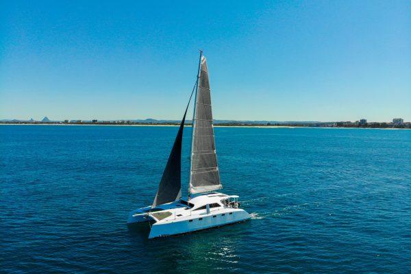 Arrow Catamaran Sailing Series | Schionning Designs International