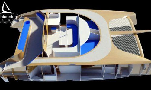 G-Force 1200 - Interior CAD Drawings - SDI 2