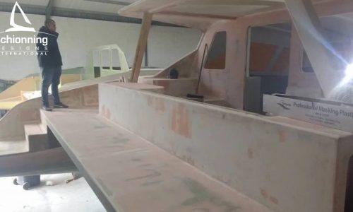 G-Force 1500 C Catamaran - 22 Tango CT - SDI - Schionning Designs International