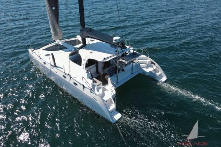 Schionning Designgs G-Force 1200 Catamaran 3